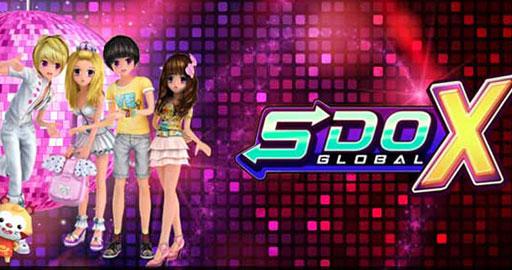 Super Dancer Online-X (SDO-X)