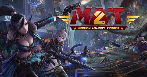 Mission Against Terror 2 (M.A.T 2)