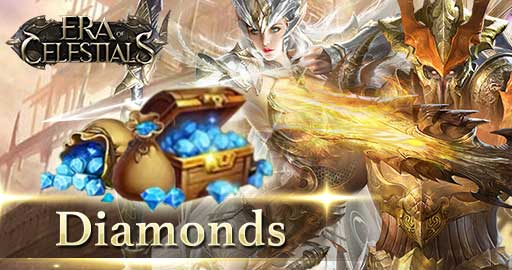 Era of Celestials Diamond