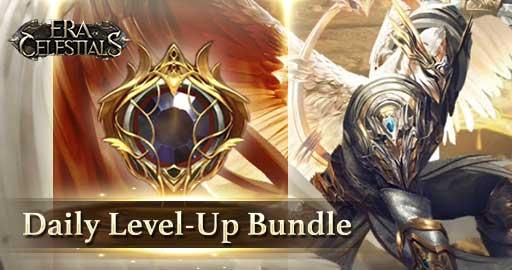Era of Celestials Daily Level-up Bundle