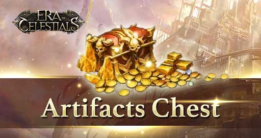 Era of Celestials Artifacts Chest