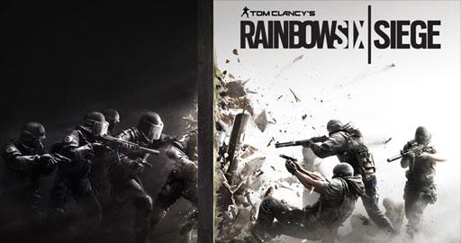 Tom Clancys Rainbow Six® Siege