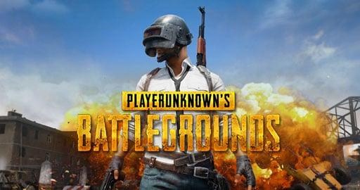 PLAYERUNKNOWN BATTLEGROUNDS (PUBG) - PC
