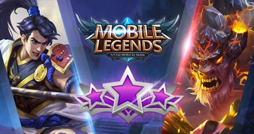 Mobile Legends Starlight Member