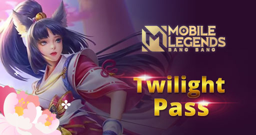Mobile Legends Twilight Pass