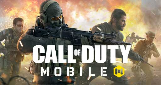 Call Of Duty Mobile (CODM)
