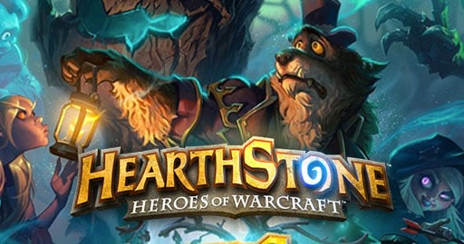 Hearthstone (Mobile)