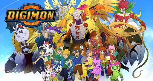 Digimon Monster